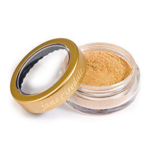 24 karat gold dust jane iredale