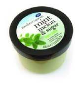 Boots  Mediterranean Melon Sugar Mint Body Scrub
