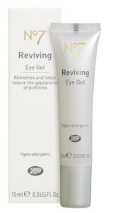 Boots  No7 Reviving Eye Gel