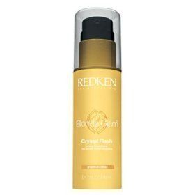 Redken Blonde Glam Crystal Flash shine treatment for multi-tonal blondes [DISCONTINUED]