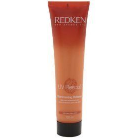 Redken UV Rescue Shimmering Defense Daily Care Protective Lotion [DISCONTINUED]