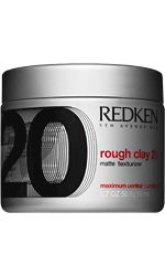 Redken Rough Clay ] [DISCONTINUED]