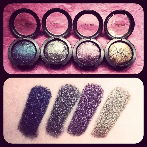 Mac mineralize cinderfella reviews photos makeupalley mac style black mes mac cinderfella mineralize eye shadow altavistaventures