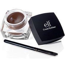 E.L.F. Cream Eyeliner - Coffee