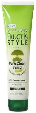 Garnier Pure Clean Smoothing Cream