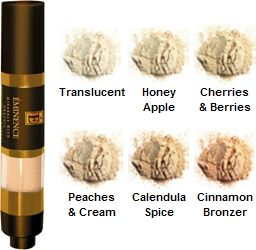 Eminence Organic Skin Care Sun Defense Minerals