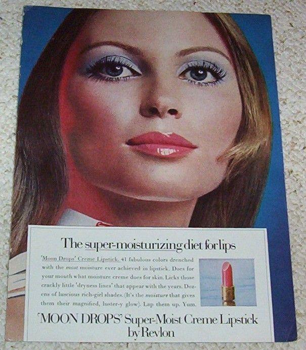 Super Lustrous™ Lipstick - With Moisturizing Formula - Revlon