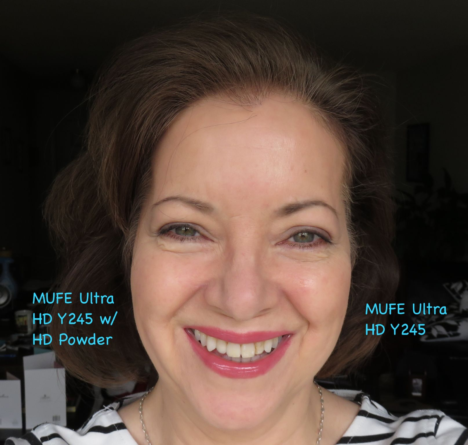Makeup Forever Hd Foundation Reviews