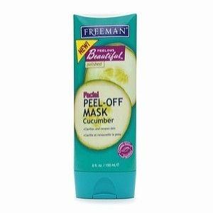 Freeman Cucumber & Ginseng Peel- Off Masque