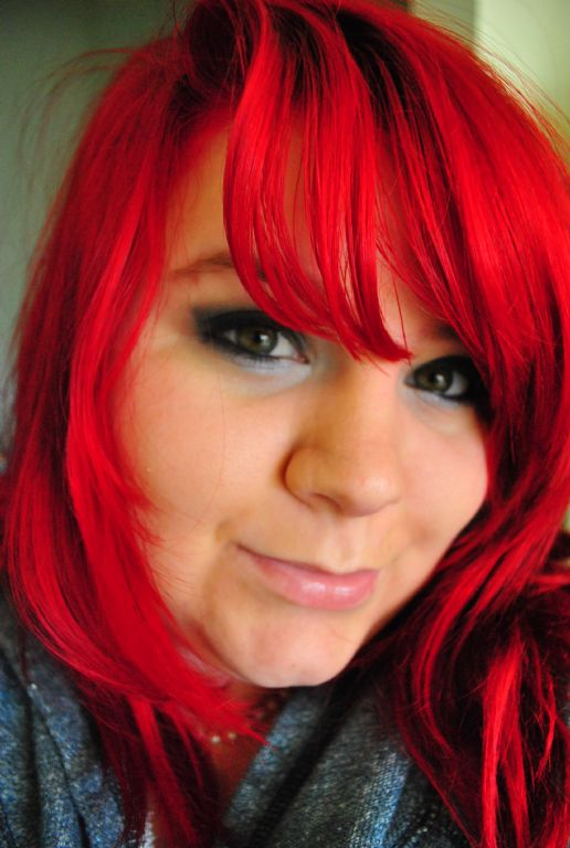 Manic Panic Temporary In Vampire Red Reviews Photos