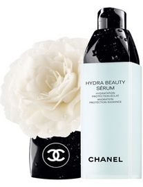 CHANEL Hydra Beauty Sérum (new 2011)