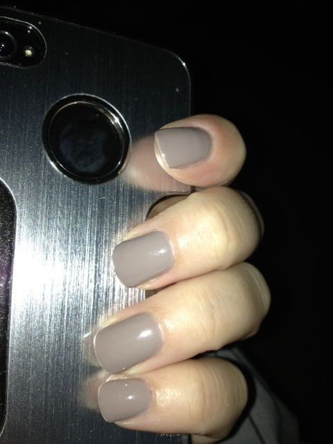 Orly Country Club Khaki reviews, photos - Makeupalley