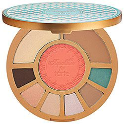 Tarte Aqualillies for Tarte Amazonian Clay Waterproof Eye And Cheek Palette
