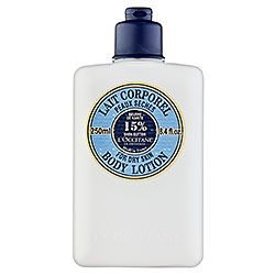 L'Occitane Shea Butter Body Lotion (Lait Corporel)