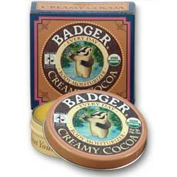 Badger Everyday Body Moisturizer - Creamy Cocoa