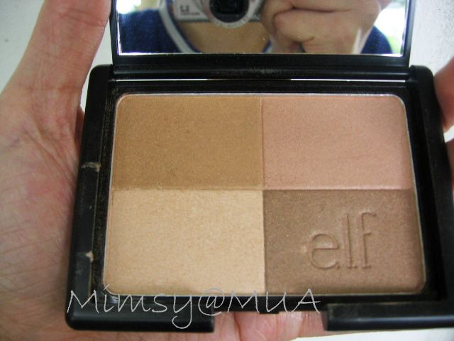 Elf studio golden bronzer reviews photos ingredients elf golden bronzer elf studio golden bronzer ccuart Choice Image