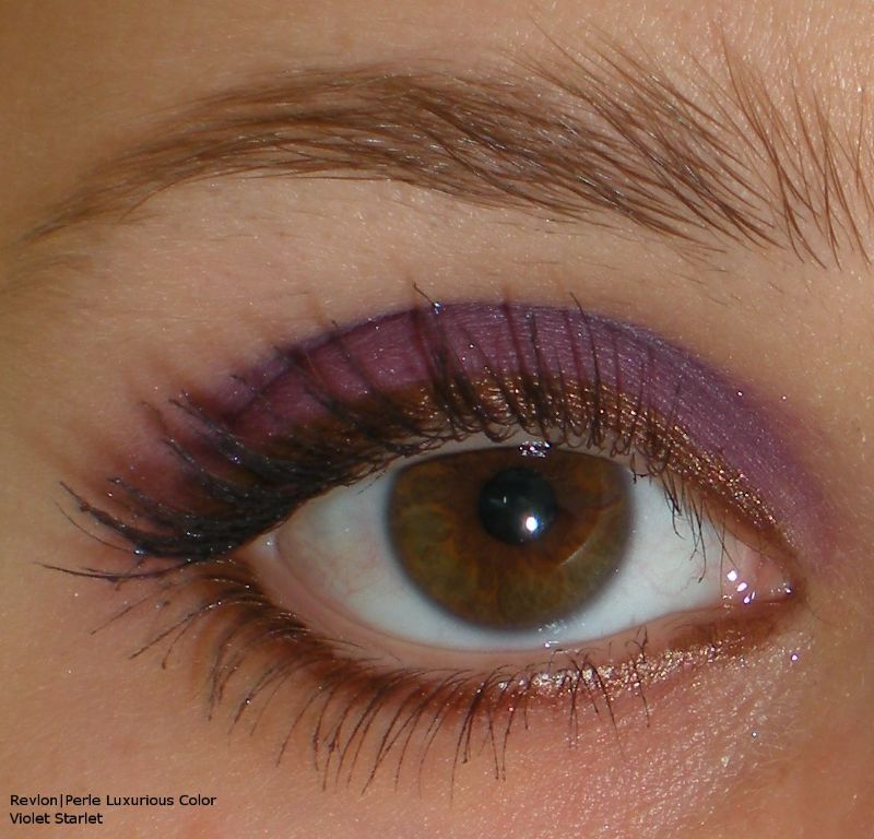 Revlon Luxurious Color Eyeshadow