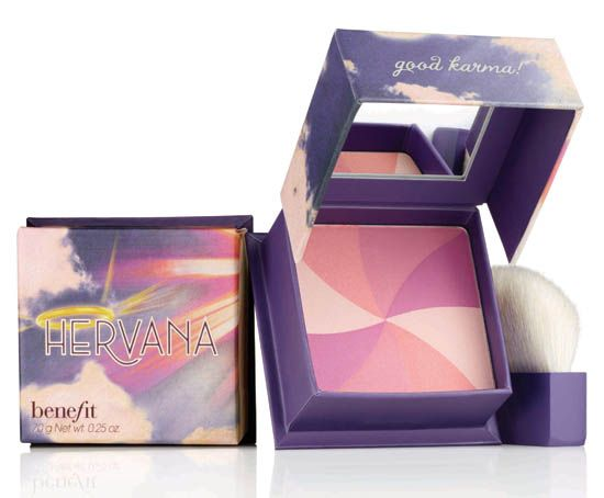 BeneFit Cosmetics Hervana