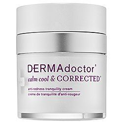 DERMAdoctor Calm Cool & Corrected Cream