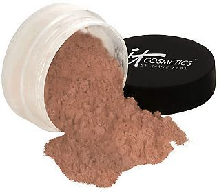 It Cosmetics Bye Bye Pores Anti-aging Airbrushed Bronzer
