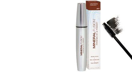 Mineral Fusion Volumizing Mascara reviews, photos - Makeupalley