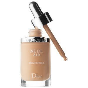 Christian dior foundation for mature skin