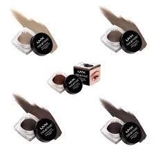 Nyx Professional Makeup Tame And Frame Brow Pomade In