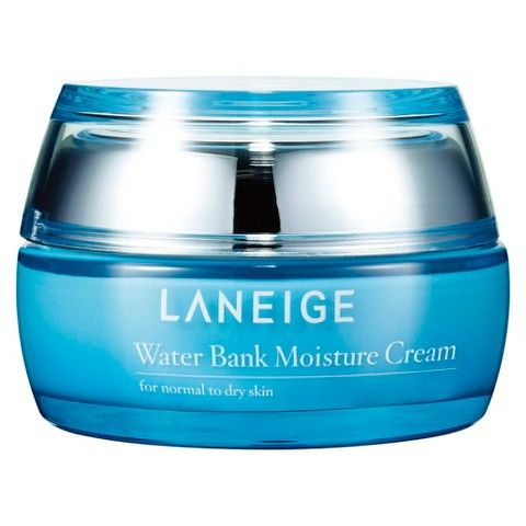 Laniege Water Bank Moisture Cream (Uploaded by Tovah)