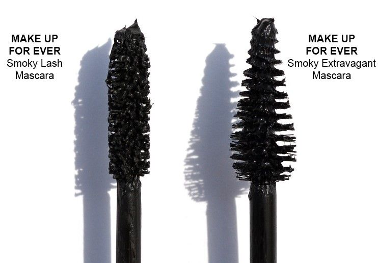 Make Up For Ever Smoky Extravagant Mascara Reviews Photos Filter