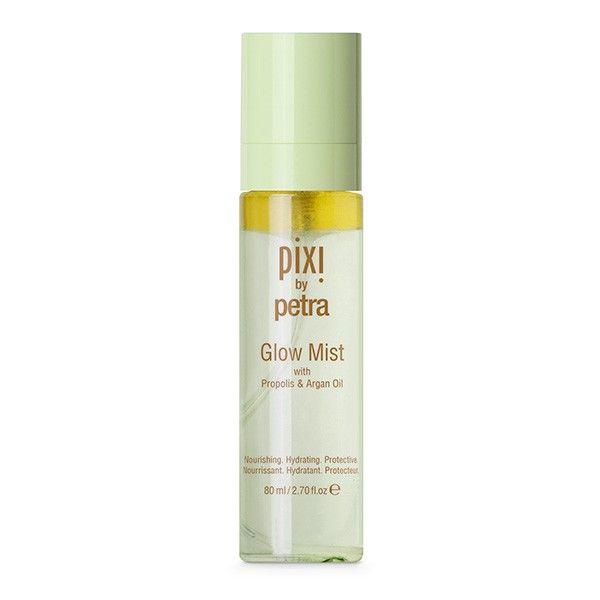 Pixi Glow Mist reviews, photo, ingredients - Makeupalley