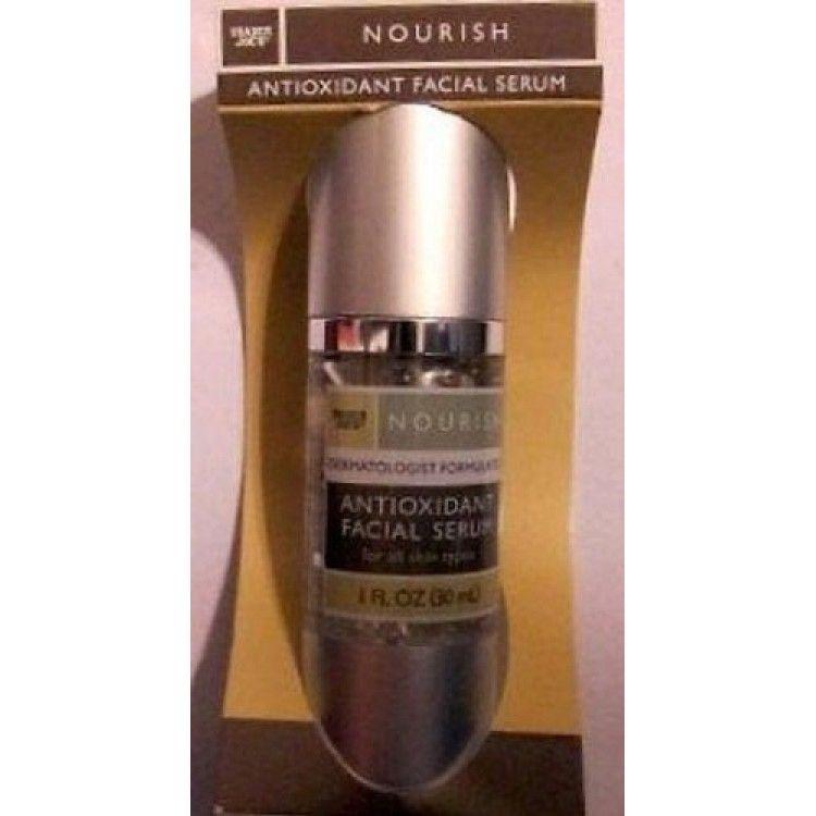 trader joe 39 s nourish antioxidant facial serum reviews photos makeupalley. Black Bedroom Furniture Sets. Home Design Ideas
