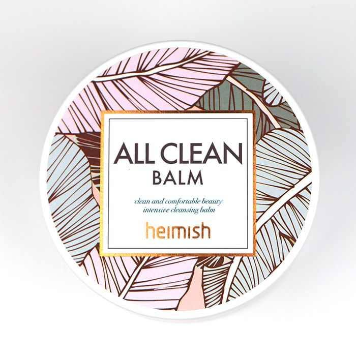 All Clean Balm by heimish #8