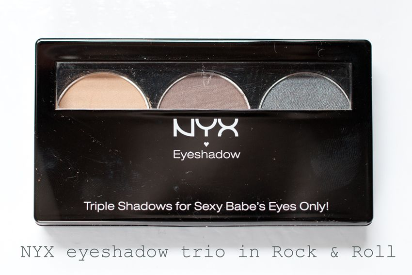 NYX Trio TS29 Rock & Roll