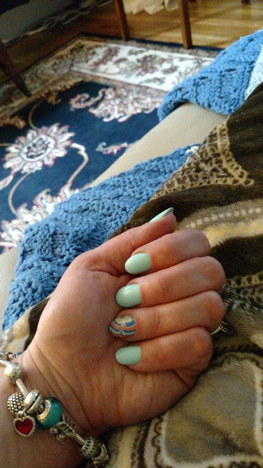 Broadway- imPRESS nails reviews, photos - Makeupalley