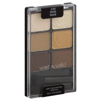 wet n wild ColorIcon Palette - Vanity 249 [DISCONTINUED]