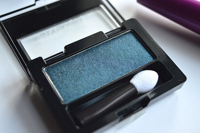 Maybelline New York Expert Wear In Turquoise Sea Maybelline Eye