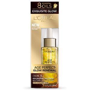 L'Oreal L'Oreal Age Perfect Glow Renewal Facial Oil
