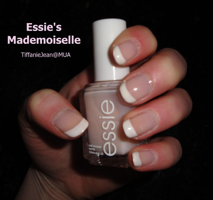 Essie Mademoiselle reviews, photos, ingredients - Makeupalley