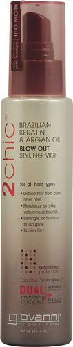 Giovanni 2chic - Blow Out Styling Mist