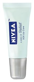 NIVEA A Kiss of Relief- SOS Lip Care