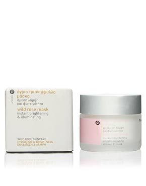 Korres Wild Rose Mask