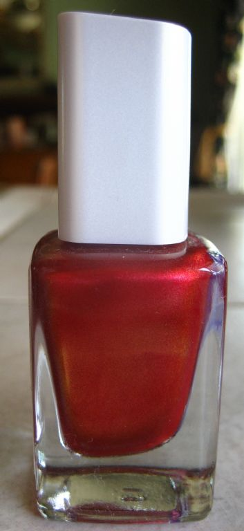 L'Oreal Pro Manicure Nail Polish - Caught Red-Handed 470