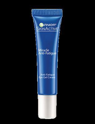 Garnier Miracle Anti Fatigue Eye Gel Cream reviews, photo