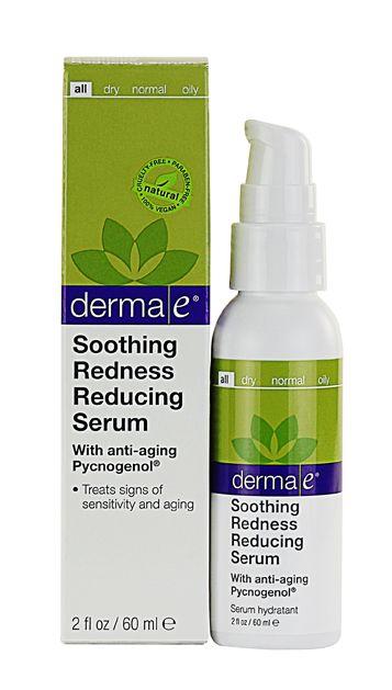 Derma E Pycnogenol Redness Reducing Serum Reviews Photos
