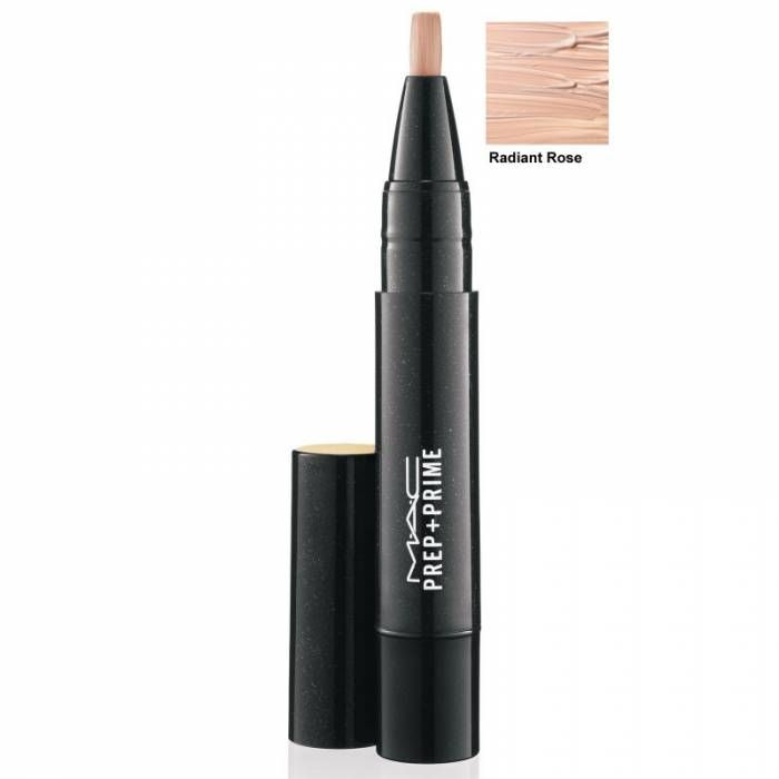 mac cosmetics prep prime highlighter pen radiant rose. Black Bedroom Furniture Sets. Home Design Ideas
