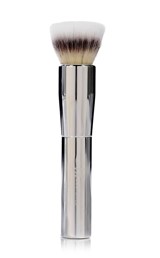It Cosmetics Heavenly Luxe Double Airbrush  Foundation Brush