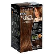 L'Oreal Natural Match haircolor  [DISCONTINUED]