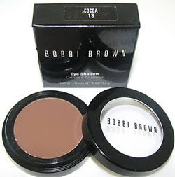 Bobbi Brown Eyeshadow in Cocoa