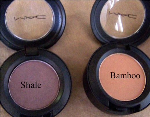 MAC Satin - Shale reviews, photos, ingredients - Makeupalley