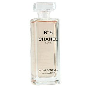Chanel No 5 Sensual Elixir